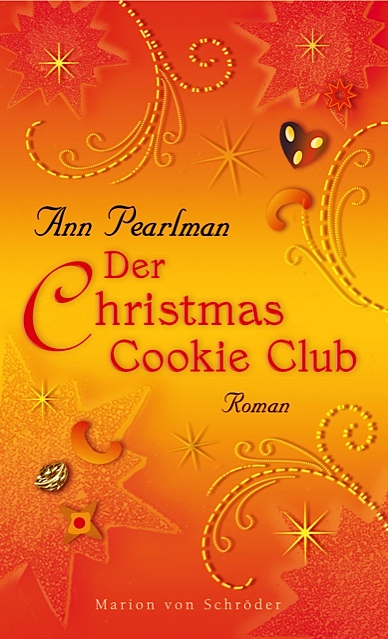 Christmas Cookie - deutch