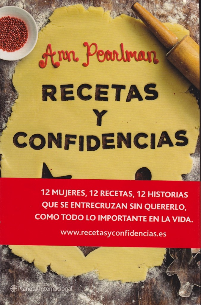 Recitas y Confidencias